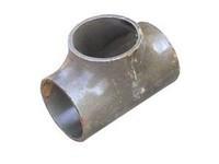 Тройник равнопроходной стальной Ду57 ГОСТ 17376-78