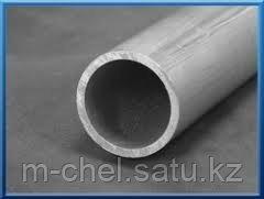 Труба алюминиевая Д1Т ОСТ 1.92096-83 квадратные РЕЗКА в размер ДОСТАВКА
