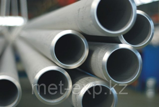 Труба бесшовная 101 мм 17Г1С ТУ 14-162-55-99 стальная н/м гк