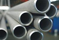 Труба бесшовная 109 мм 10Х17Н13М2Т ГОСТ 8732-87 горячка гк немера от 4 до 12 метров
