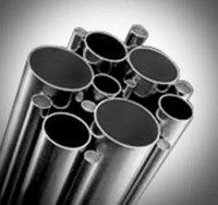 Труба нержавеющая 123 х 0,1-130 мм 12X18н10т ШЛИФОВАНАЯ