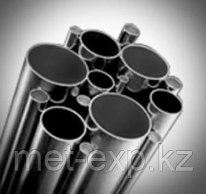 Труба нержавеющая 245 х 0,1-130 мм 08х18н10т ТОНКОСТЕННАЯ