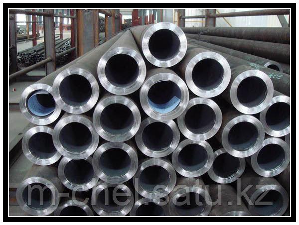 Труба стальная 50,8 х 0,5-150 мм ст2пс ХОЛОДНОТЯНУТАЯ ГОСТ
