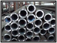 Труба стальная бесшовная горячекатаная 9 х 0,5-80 мм шх15 н/м от 4-12м ГОСТ