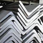 Уголок металлический 100 мм AISI304 Стальной ГОСТ длина 6м/11,7м