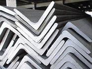 Уголок металлический 125 09Г2С ГОСТ 8510-72 10 м РЕЗКА в размер ДОСТАВКА