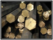 Шестигранник бронзовый браж 9-3л