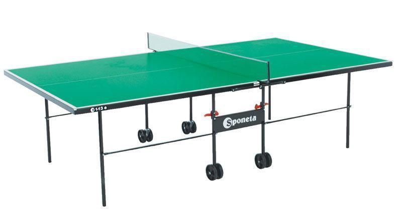 Теннисный стол Sponeta S 1-04i
