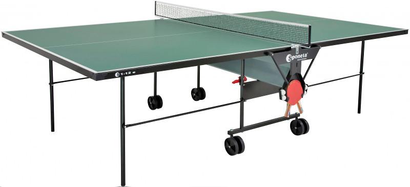 Всепогодный теннисный стол Sponeta S 1-12E