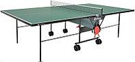 Всепогодный теннисный стол Sponeta S 1-12E, фото 1
