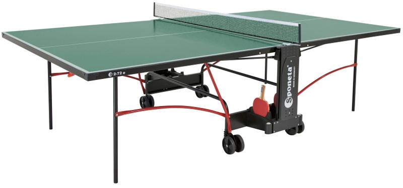 Всепогодный теннисный стол Sponeta S 2-72E