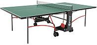 Всепогодный теннисный стол Sponeta S 2-72E, фото 1