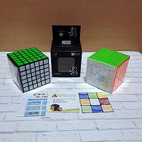 QiYi MoFangGe X-Man Shadow 6x6 Magnetic Скоростной кубик Рубика