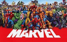 Игрушки фигурки супергероев МАРВЕЛ