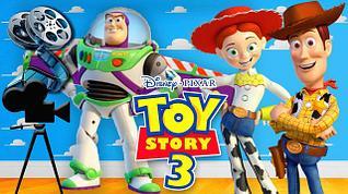 Интерактивные игрушки герои м/ф Toy Story История игрушек