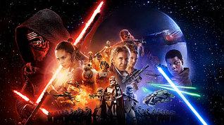 Фигурки персонажей Star Wars Звездные войны