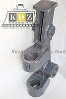 Сустав правого колеса на одном креплении 001560076 на автогрейдер XCMG GR215, GR180