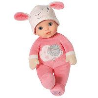 Кукла мягкая с твердой головой, 30 см, фото 1