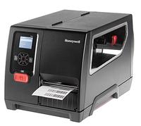 Индустриальный принтер этикеток Honeywell PM42