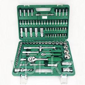 Набор инструментов автомобильных, 99пр. 1099G   De&Li