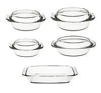 315 SIMAX Набор посуды ТАН-ТАЛ 5 шт.