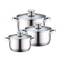 PH-15744 PETERHOF Набор посуды 6 в 1
