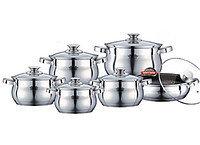 PH-15773 PETERHOF Набор посуды 12 в 1