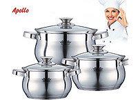 PH-15775 PETERHOF Набор посуды 6 в 1