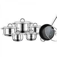 PH-15797 PETERHOF Набор посуды 12 в 1