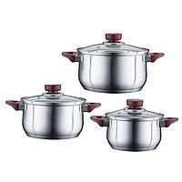 PH-15817 PETERHOF Набор посуды 6 в 1