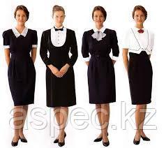 Униформа для ресторанов и гостиниц , фото 2
