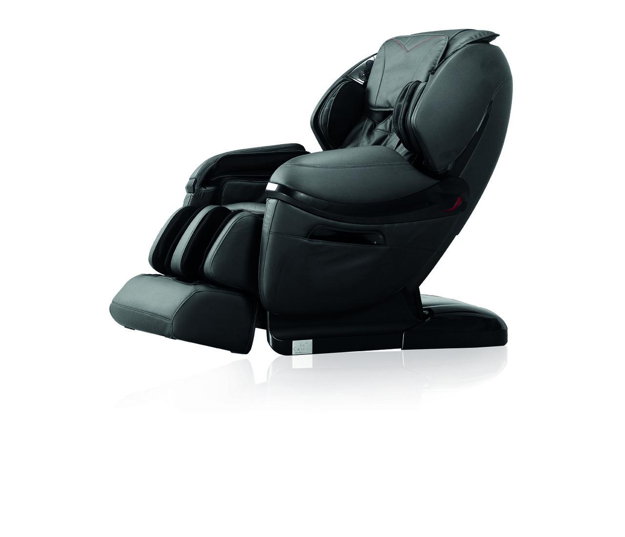 Массажное кресло Casada Skyliner A300 Black