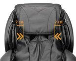 Массажное кресло Casada Skyliner A300 Black, фото 6