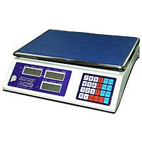 """Весы торговые """"Базар 2"""" до 30 кг."""