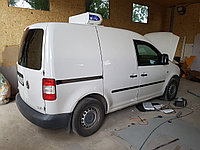 Рефрижератор Volkswagen Caddy