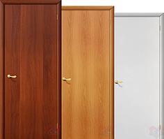 Строительные двери Verda