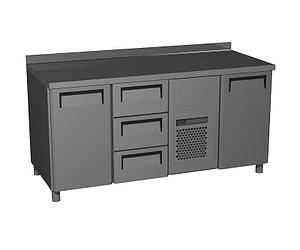 Стол холодильный Carboma T70 M3-1 0430 (3GN/NT 131)