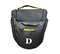 Сумка для фотоаппарата NIKON, 17*18 см
