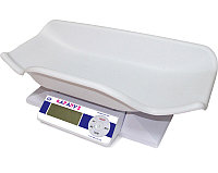 """Весы медицинские """"Карапуз"""" с ростомером до 15 кг."""