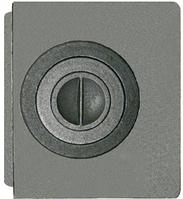 Плита с одним отверстием для конфорок ПС2-3/1, фото 1