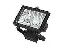 Прожектор Stayer Master MAXLight 57101-B (галогенный, черный, 150 Вт)