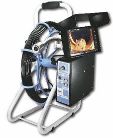 Телеинспекция для трубопроводов и скважин