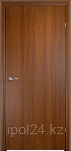 Строительные  дверь Verda  ДПГ с четвертью ДГ