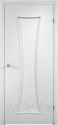 Строительные  дверь Verda с четвертью ДО 74