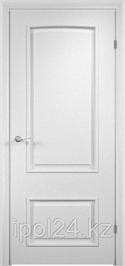 Строительные  дверь Verda с четвертью ДГ 78