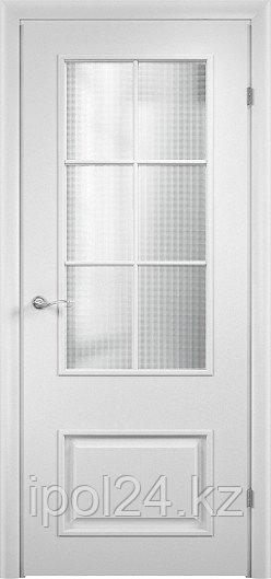 Строительные  дверь Verda с четвертью ДО 79