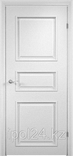 Строительные  дверь Verda с четвертью ДГ 80