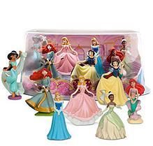 Куклы и игровые наборы