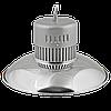 Светильник промышленный ULY-Q722 80W/D IP20 SILVER Volpe