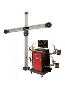 Оборудование для ремонта геометрии колес (Развал-сход)
